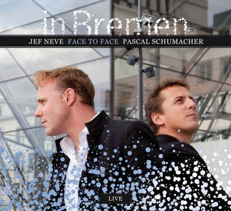 Pascal Schumacher - Musician & Composer   Discography